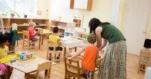 Những nhược điểm cần khắc phục của phương pháp giáo dục Montessori