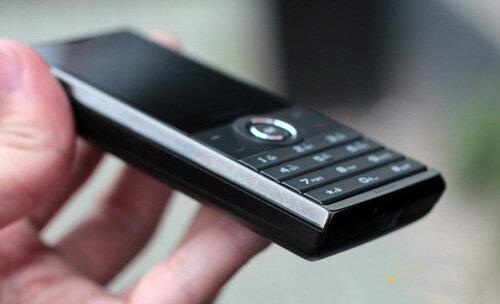 Những nhược điểm khó chối bỏ của điện thoại Philips Xenium X513