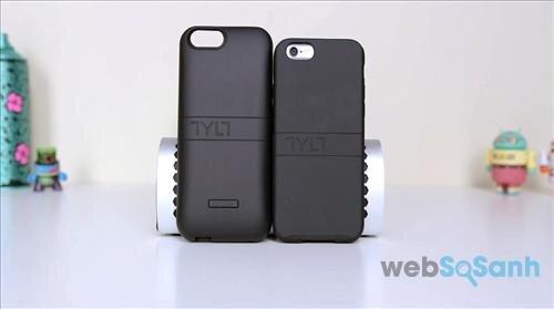 Những ốp lưng kiêm sạc pin dự phòng tốt nhất cho iPhone