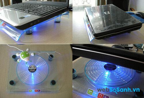 Những phụ kiện cần thiết cho chiếc laptop