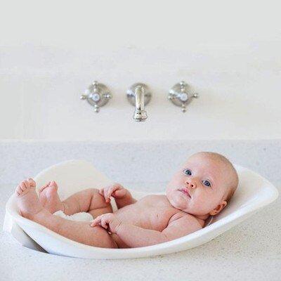 Những phụ kiện phòng tắm dành cho trẻ nhỏ