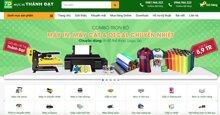 Những sản phẩm bán chạy nhất tại Công ty TNHH Giải pháp in Thành Đạt