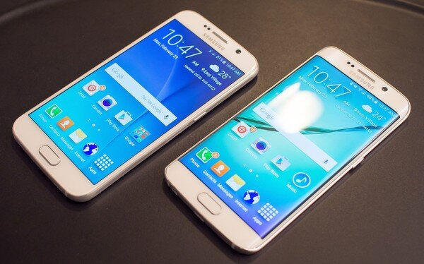 """Những smartphone có bộ nhớ """"khủng"""" nhất hiện nay"""