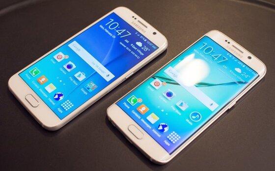 Những smartphone có bộ nhớ
