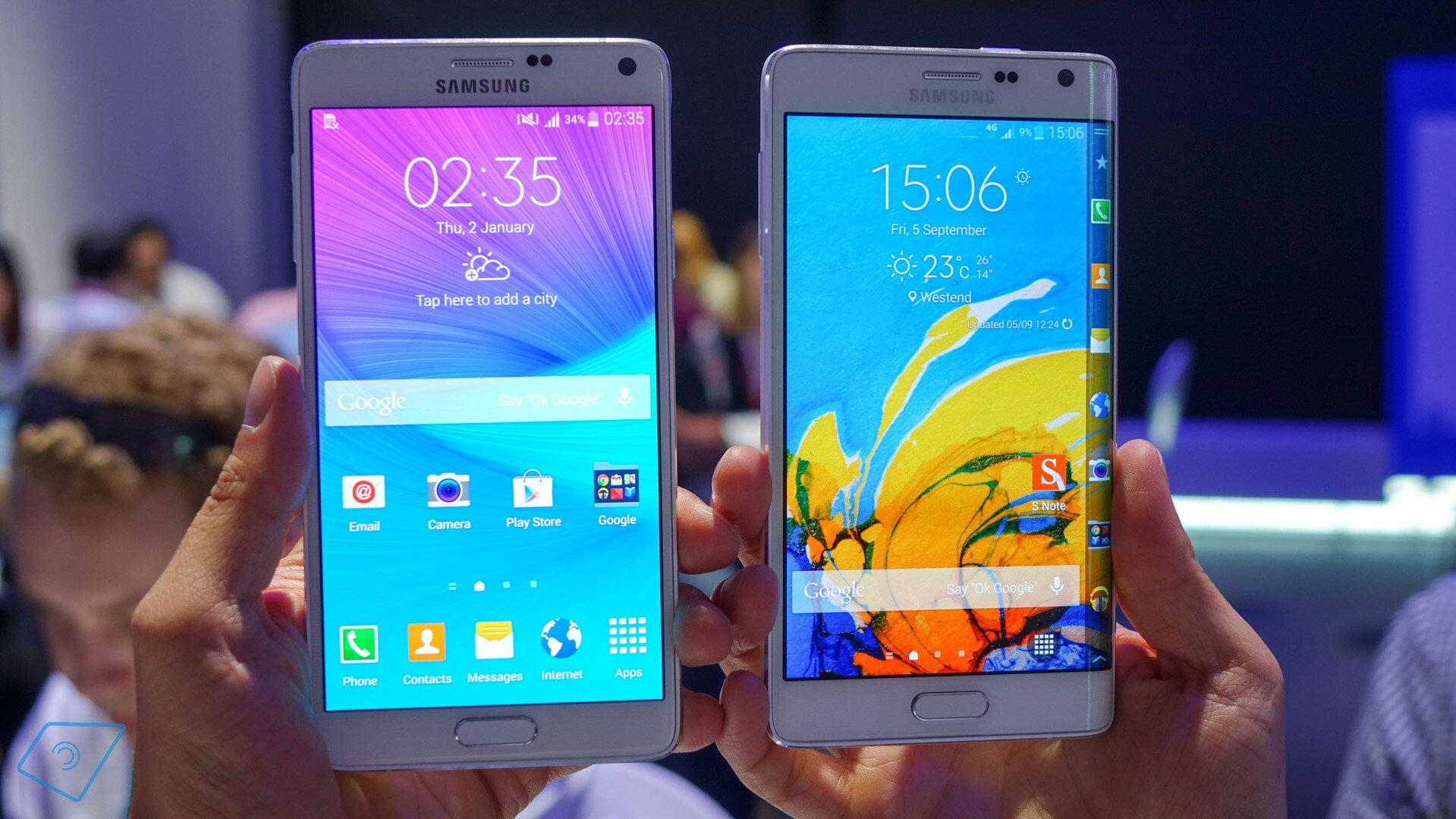 Những smartphone có tốc độ nhanh nhất năm 2014