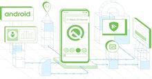 Những smartphone nào đã được nâng cấp lên hệ điều hành Android Q?