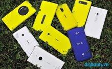 Những smartphone sẽ được nâng cấp lên Window 10 Mobile