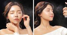 Những tác dụng của xịt khoáng khi dùng để chăm sóc da