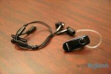 Những tai nghe bluetooth Samsung chính hãng tốt giá rẻ