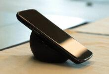 Những thiết bị sạc không dây hấp dẫn dành cho điện thoại thông minh