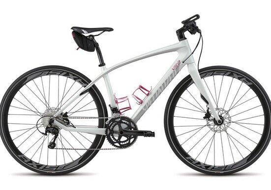 Những thiết kế xe đạp của Specialized xuất hiện vào năm 2015 dành riêng cho nữ giới