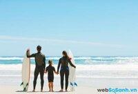 Những thói quen xấu của cha mẹ ảnh hưởng tới con cái