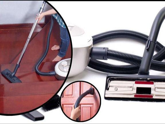 Những thông số kỹ thuật quan trọng cần lưu ý của máy hút bụi
