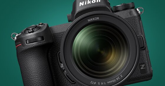 Những thông tin cơ bản về chiếc máy ảnh Nikon Z5 bạn nên biết