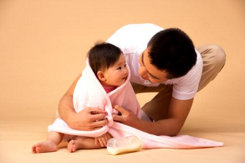 Những thứ cần chuẩn bị cho bé yêu chào đời