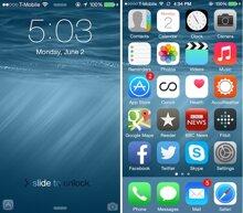Những thủ thuật đơn giản giúp ẩn biểu tượng trên iPhone