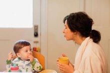 Những thực phẩm giàu sắt mà cha mẹ nên bổ sung vào thực đơn ăn dặm của con