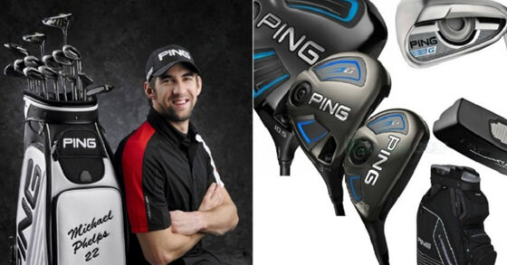 Những thương hiệu túi gậy golf ấn tượng đáng sở hữu nhất