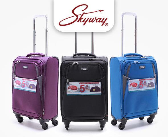 Những thương hiệu vali kéo giá rẻ tốt nhất bạn nên tham khảo