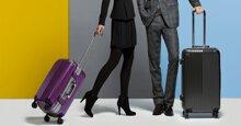 Những thương hiệu vali nhôm cao cấp đem lại tiện nghi cho người sử dụng