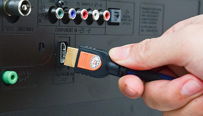 Những tiện ích của cổng USB tivi có thể bạn chưa biết