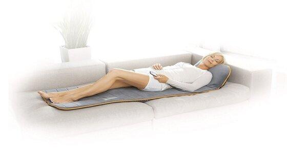 Những tiêu chí cơ bản lựa chọn đệm massage tốt