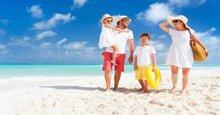 Những tiêu chí khi chọn kem chống nắng đi biển và cách sử dụng kem để đạt kết quả tốt nhất