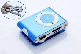 Những tiêu chí lựa chọn khi mua máy nghe nhạc Mp3
