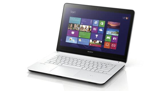 Những tính năng vượt trội của Laptop Sony SVF14327SG (Phần 3 - cuối)