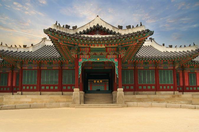 Những trải nghiệm không thể bỏ qua khi bạn đặt chân tới Hàn Quốc
