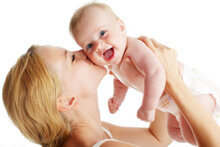 Những trải nghiệm thú vị khi bạn nuôi con bằng sữa mẹ