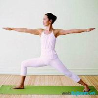 Những tư thế Yoga dễ tập dành cho người mới bắt đầu