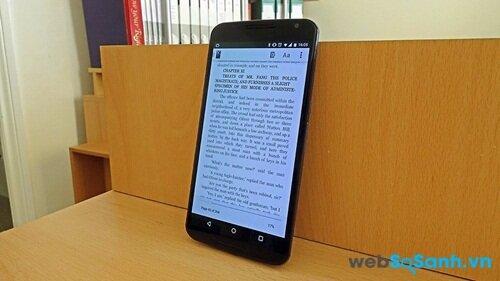 Những ứng dụng giúp bạn làm mọi việc với chiếc điện thoại Android