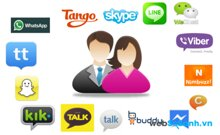 Những ứng dụng Messenger tốt nhất cho Android