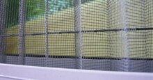 Những ưu điểm của cửa lưới chống muỗi inox