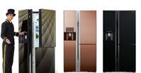 Những ưu điểm của tủ lạnh Hitachi có thể bạn chưa biết