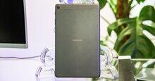 Những ưu điểm đáng tiền của chiếc máy tính bảng Samsung Galaxy Tab A10