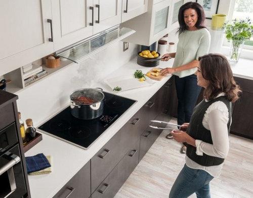 Những ưu điểm giúp cho bếp từ Giovani là bếp từ nhập khẩu đáng mua