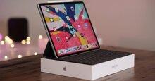 Những ưu điểm khiến Apple iPad Pro 11 inch vượt trội so với phần còn lại của thị trường