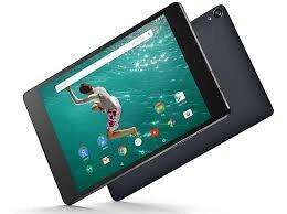 Những vấn để phổ biến với Nexus 9 và cách khắc phục