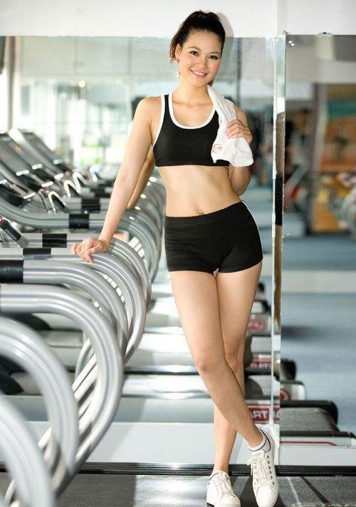 Những vật dụng nhất thiết phải mang theo khi đi tập gym