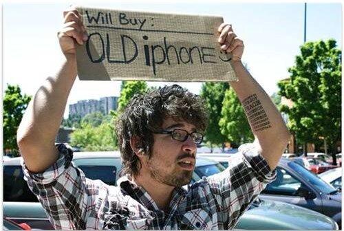 Những việc cần kiểm tra khi mua iPhone cũ