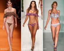 Những xu hướng bikini hè 2016 bạn không nên bỏ lỡ