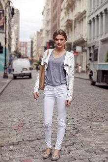 Những xu hướng quần jeans hè 2016 không nên bỏ lỡ