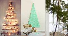 Những ý tưởng trang trí Giáng sinh hay cho nhà có không gian nhỏ