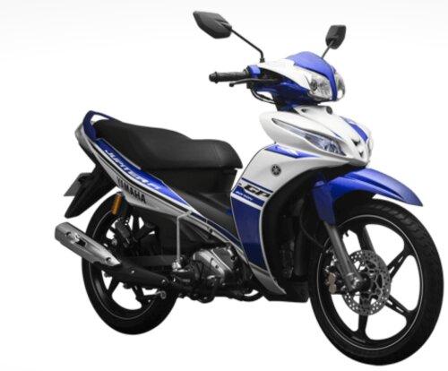 Nhược điểm xe máy số Yamaha Jupiter