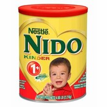 Nido Kider 1+ Giải pháp cho trẻ bị táo bón