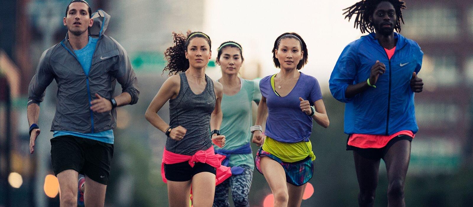 Nike giảm giá 20% cho một số mẫu giày thể thao