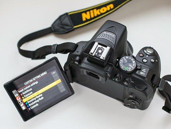 Nikon D5300 – Máy ảnh DSLR tốt nhất  cho nhiếp ảnh đời thường (Phần 2)