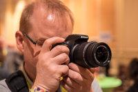 Nikon D5500 chỉ là phiên bản nâng cấp của D5300